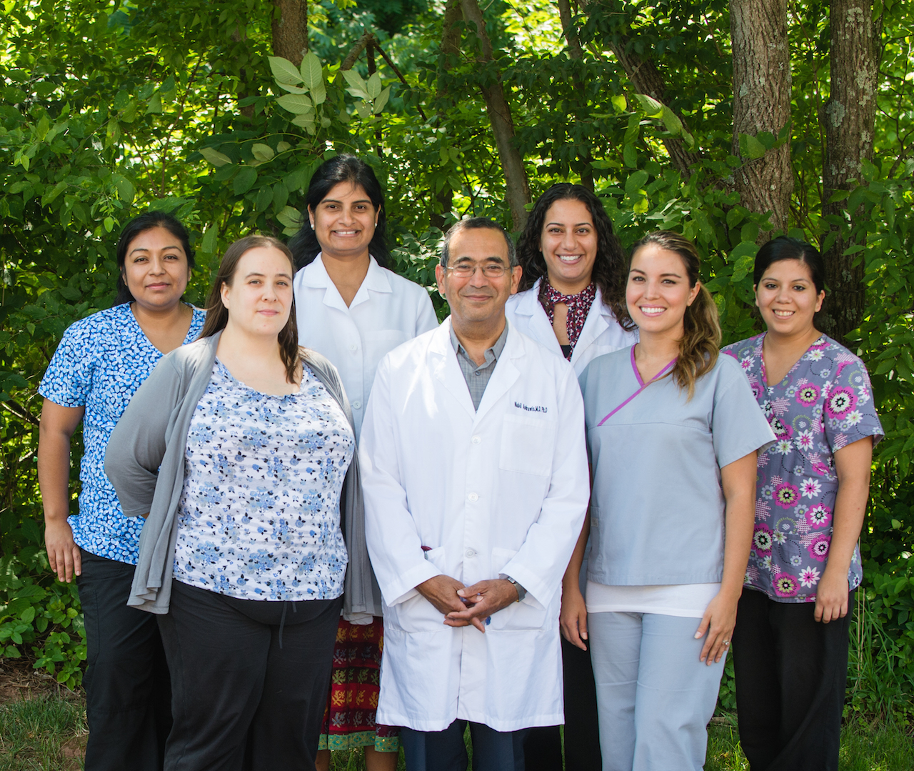 Burke Internal Medicine - Burke, VA doctors