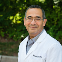 Dr. Nabil Andrawis- Burke, Virginia family practice